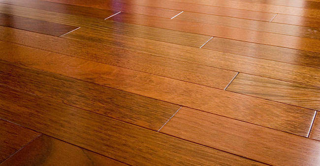 Harwood flooring in Lakeland, Ormond Beach, Savannah