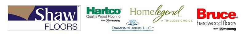 Hardwood flooring store - Lakeland, Ocala, Ormond Beach, Savannah, Tallahassee