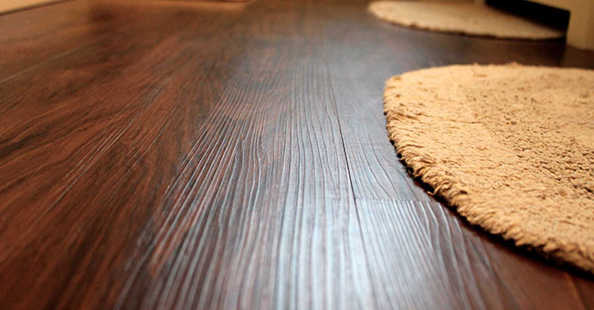 Vinyl flooring in Tallahassee, Savannah, Ormond Beach