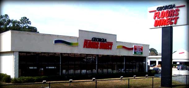 Our store in Savannah, 15004 Abercorn Extension, Savannah, GA.