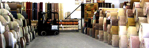Flooring store in Lakeland, Ormond Beach, Ocala, Savannah, Tallahassee