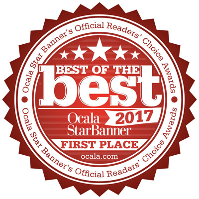 2017 Best of the Best, Ocala Star Banner, First Place