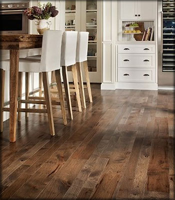 Wood Flooring – Georgia Floors Direct