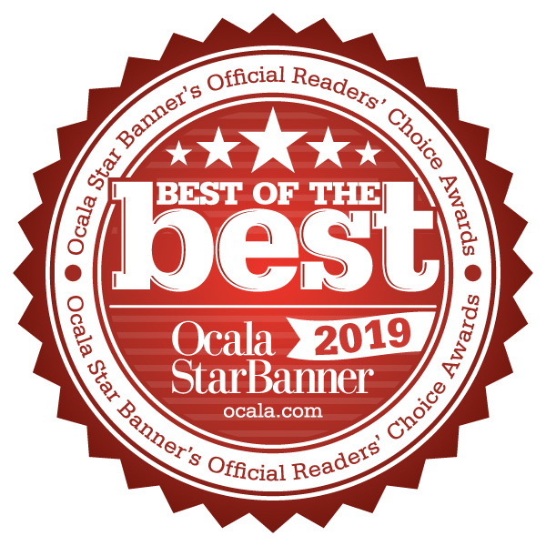 Voted Best of the best!