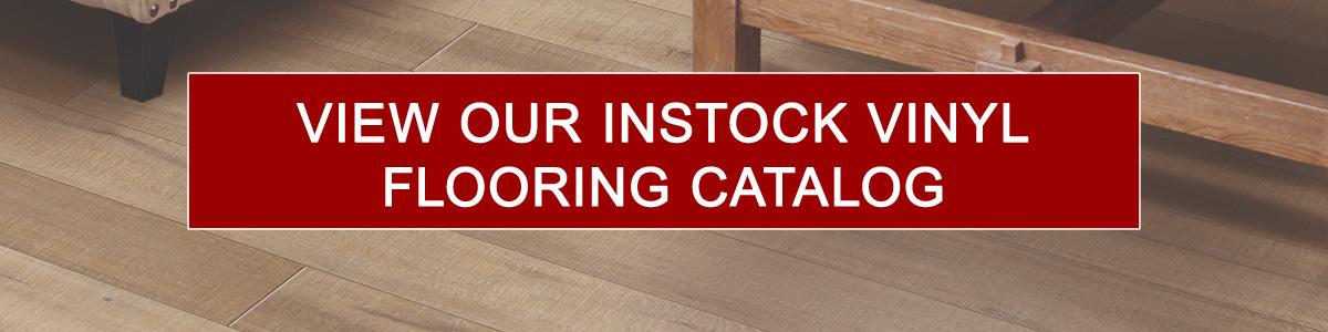 Instock Vinyl Flooring