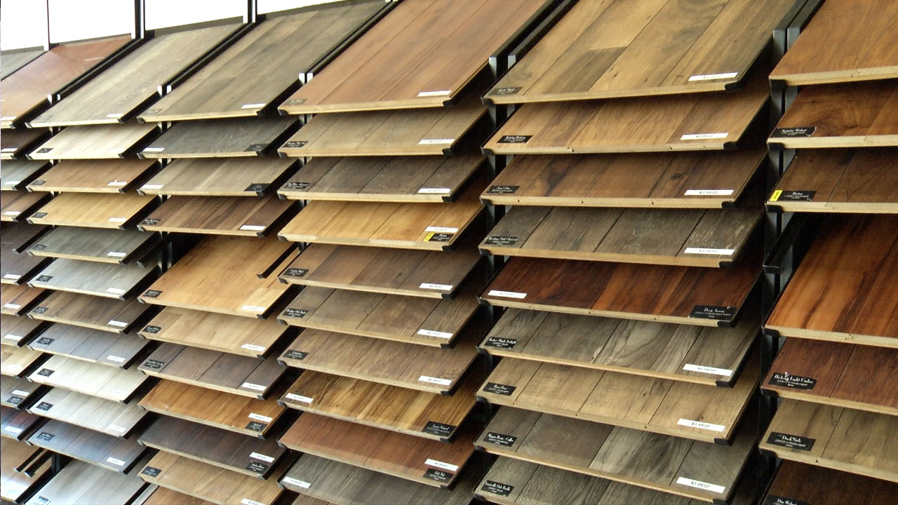 Flooring Store In Lakeland Tallahassee Ormond Beach